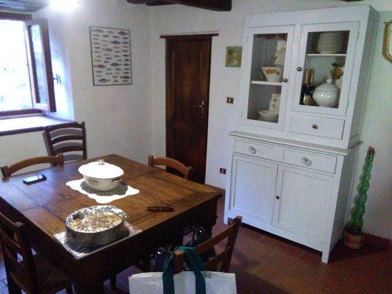Luicciana, Itália: Il Mulino di Cecco