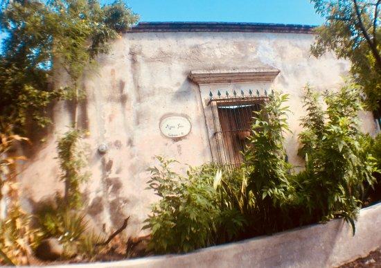 Alamos, Mexico: Casa de María Félix