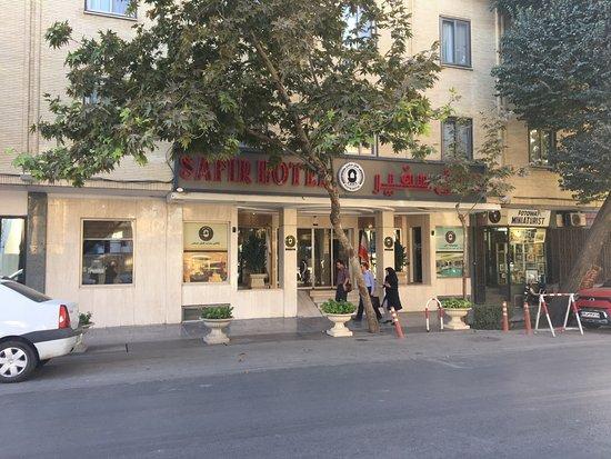 Safir Hotel: photo0.jpg