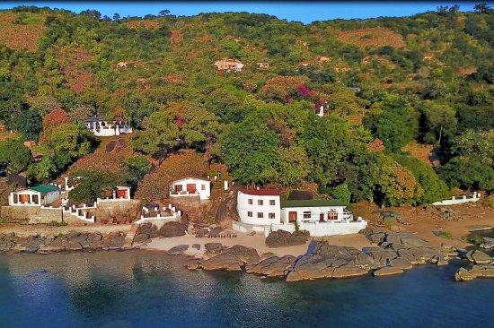 Pictures of Njaya Lodge - Nkhata Bay Photos - Tripadvisor