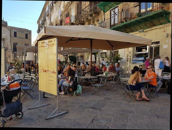 Province of Palermo, Ιταλία: 20171014_145018_large.jpg