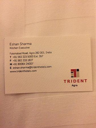 Trident, Agra: photo1.jpg