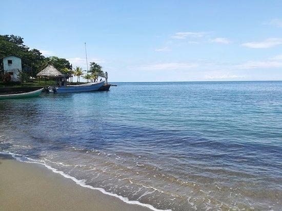 Bahia el Aguacate: Playa El Aguacate
