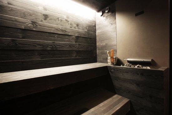 Bagno Turco Como.Spa Sdraio Jacuzzi Sauna E Bagno Turco Foto Di Villa