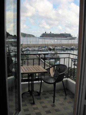 Hotel De La Darse Villefranche Sur Mer France