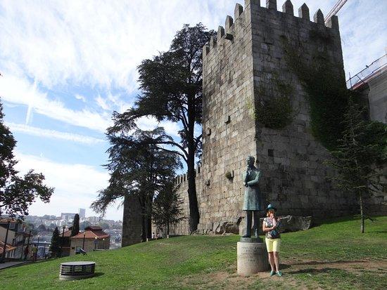 Porto District Photo