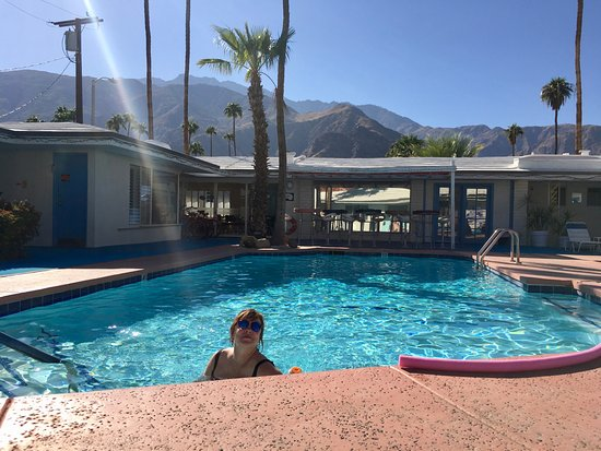 Palm Springs Rendezvous Photo