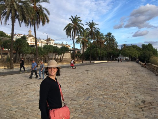 Paseo Alcalde Marques del Contadero