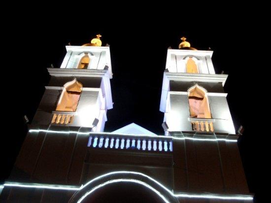 Salcedo, Ekvador: Campanili