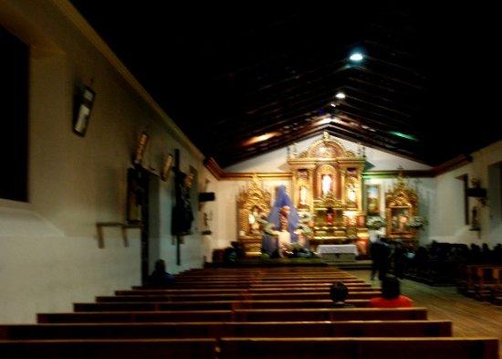 Salcedo, Ecuador: Interno