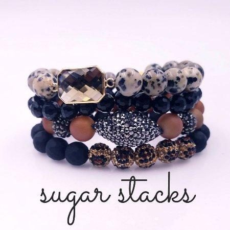 Sulphur, OK: Sugar Stack Headquarters