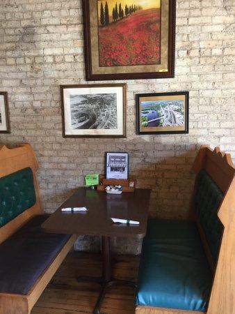 Elk River, MN: Olde Main Eatery