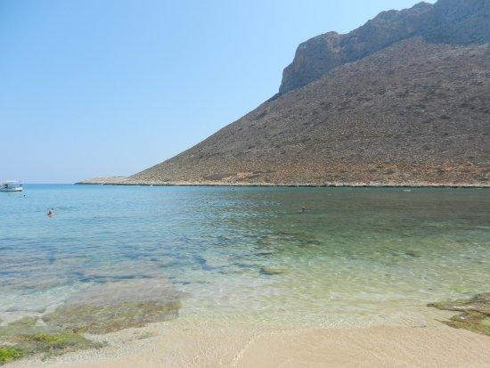 Kreta, Yunani: Il panorama
