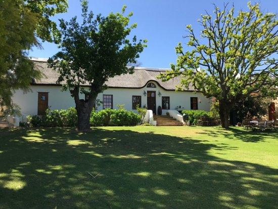 Robertson, Zuid-Afrika: photo2.jpg
