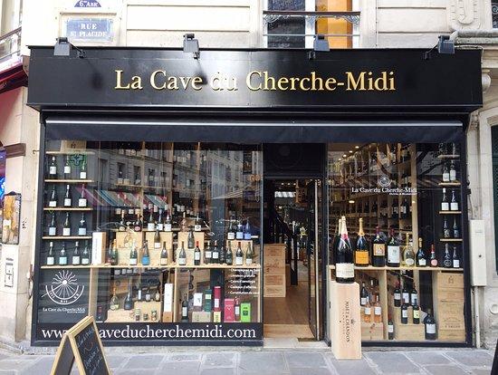 La Cave du Cherche-Midi