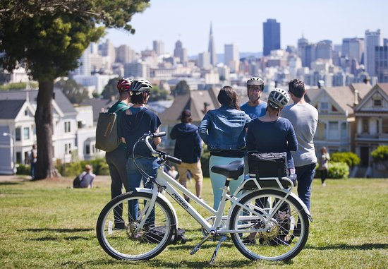 Streets Of San Francisco Bike Tours Ca Top Tips Before