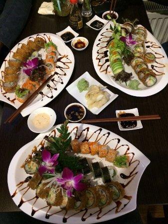 Kyōto - Sushi & More
