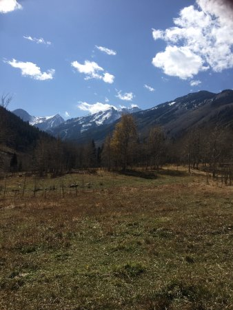 Snowmass, CO: breathtaking views