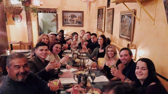 The Food Tour Company - Santa Fe