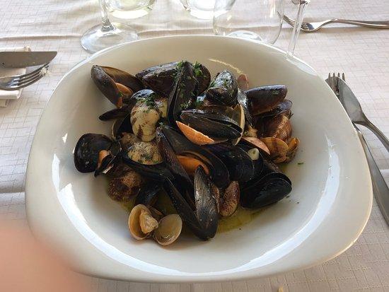 Bagno ristorante levante 68 porto garibaldi restaurantbeoordelingen tripadvisor - Bagno levante porto garibaldi ...