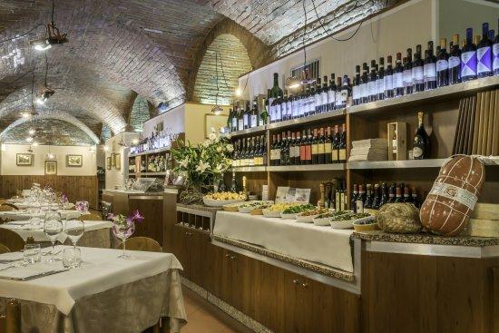 Ristorante bolognese bologna updated 2019 restaurant for Hotel bologna borgo panigale