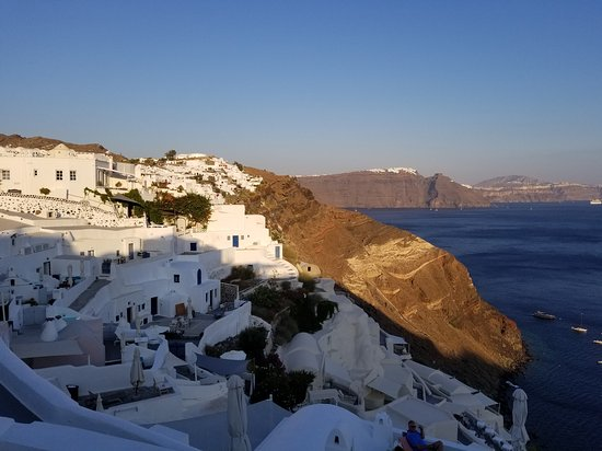 Canaves Oia Hotel : 20170719_193946_large.jpg