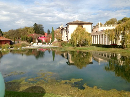 Georges Blanc Parc & Spa : photo4.jpg