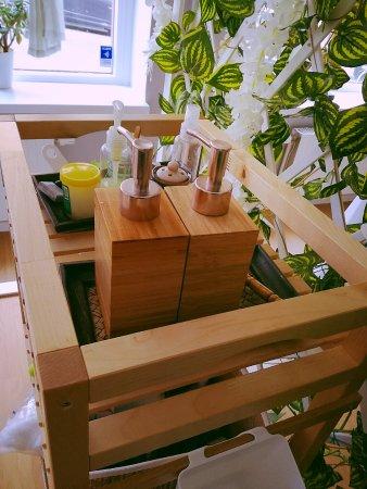 thaimassage bromma massage danderyd