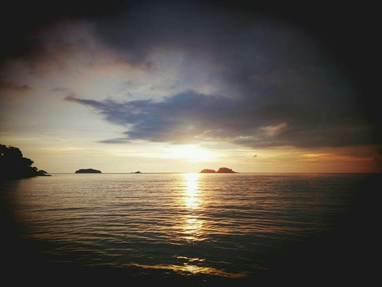 象島阿瑪瑞翡翠灣照片