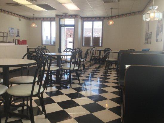 "Batesville, Indiana: Clean Comfortable & ""Homemade"""