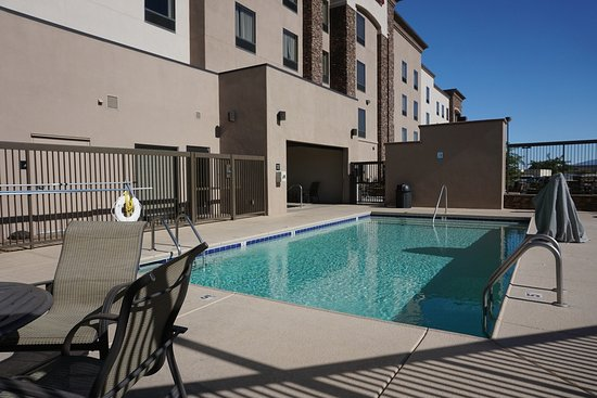 Hampton Inn Suites Prescott Valley Updated 2017 Prices Hotel Reviews Az Tripadvisor