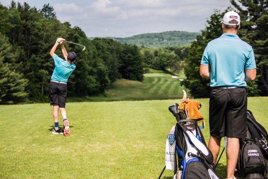 Windham, Estado de Nueva York: We all need a great golf partner.