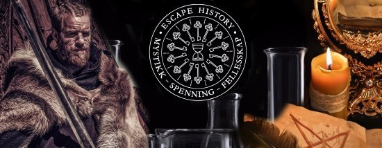 Sarpsborg Municipality, Noruega: Escape History Sarpsborg