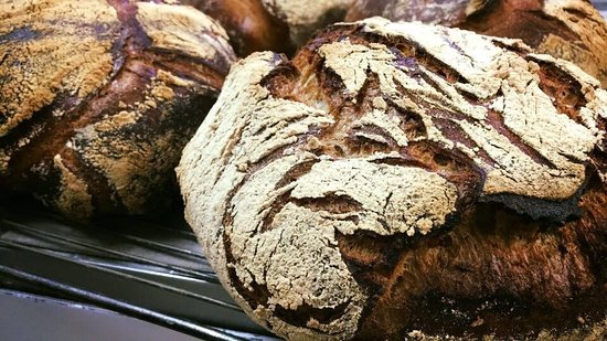 Vélizy-Villacoublay, France : Boulangerie Les Frères Mrabet