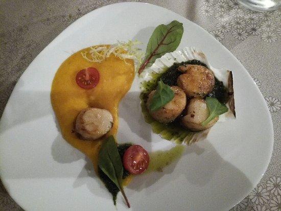 Restaurant La Table Brayaude Chatel Guyon