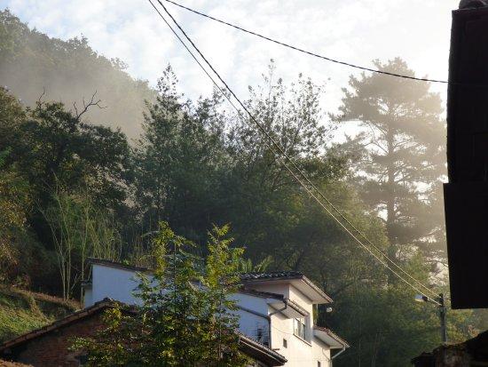 Villamayor, Spanien: Vistas de la zona.