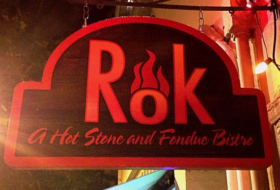 ROK bistro: Meat on the Rocks