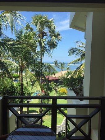 Excellent honeymoon resort!!