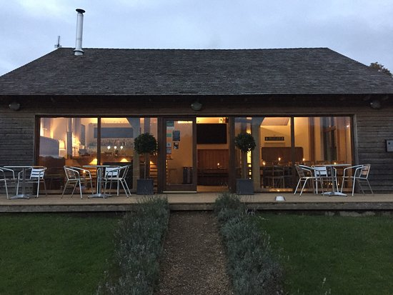Longtown, UK: Hidden River Cafe