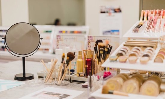 Horseheads, NY: Our talented makeup artists will create a flawless look for you using Jane Iredale Mineral Makeu