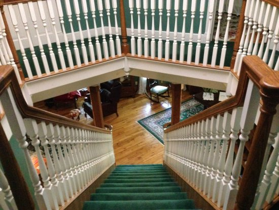 Pentwater, MI: Awesome historic home!