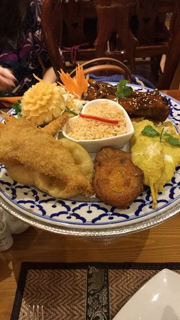 Thai Restaurant Heswall