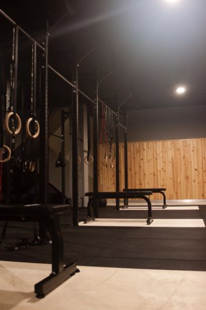 Trend Crossfit & Pilates Studio