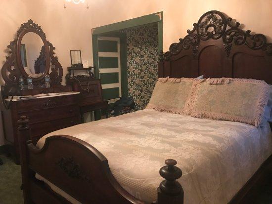 Fairfield, Pensylwania: Starr Room 3rd Floor