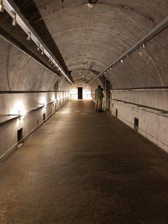 Dokumentation Obersalzberg: Bunkers