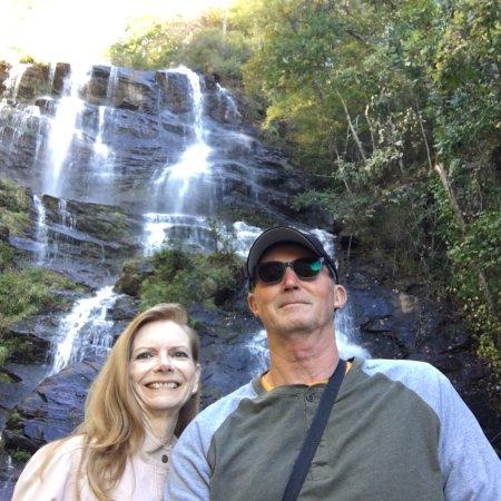 Amicalola Falls State Park: photo0.jpg