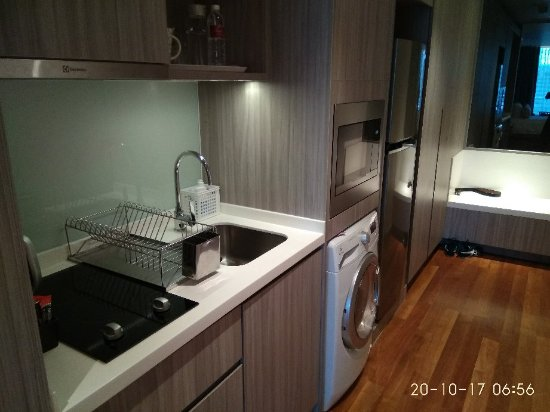 Fraser Suites Sukhumvit: IMG_20171020_065636_large.jpg
