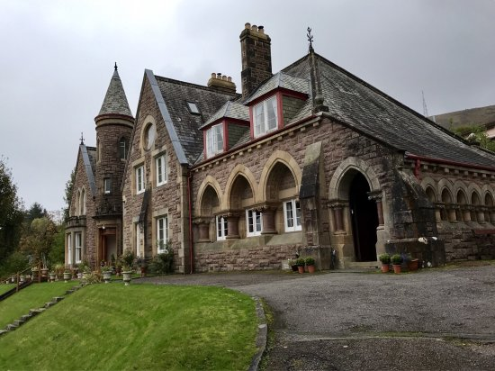 Bed And Breakfast Fassifern Road Fort William
