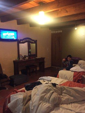 Hotel Parador Margarita: photo1.jpg
