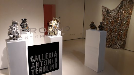 Verolino Contemporary